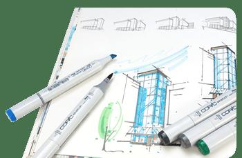 Constante Group - Arquitectura